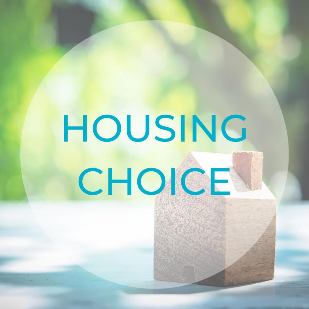 NestQuest Housing Choice